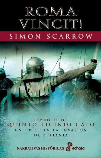 Roma Vincit! - cover