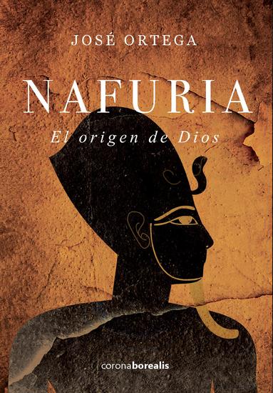 Nafuria - El origen de Dios - cover