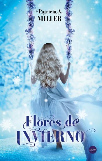 Flores de invierno - cover