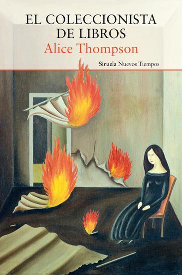 El coleccionista de libros - cover