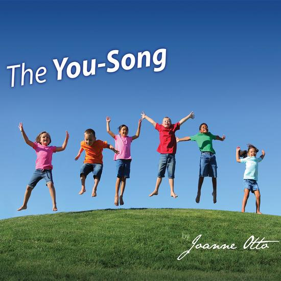 The You-Song - cover