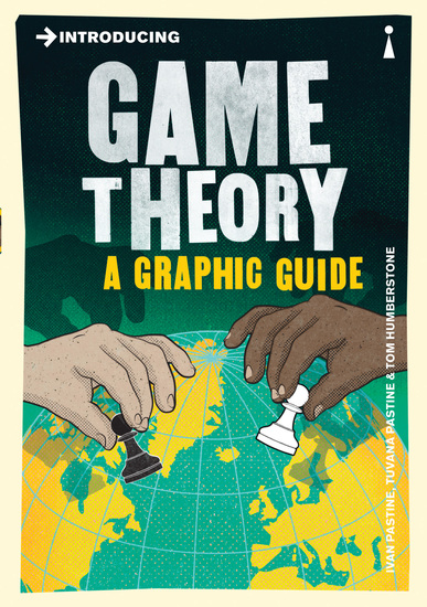 Introducing Game Theory - A Graphic Guide - cover
