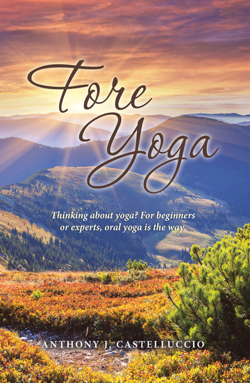 Fore Yoga - cover
