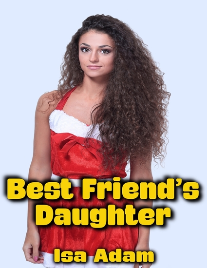 Best Friend's Daughter - cover