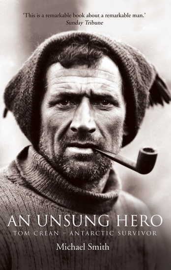 An Unsung Hero - cover