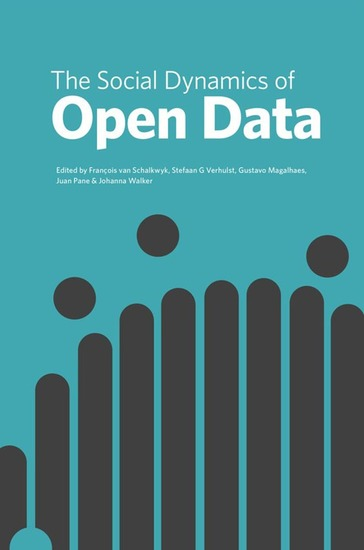 The Social Dynamics of Open Data - cover