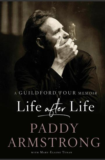 Life After Life - A Guildford Four Memoir - cover