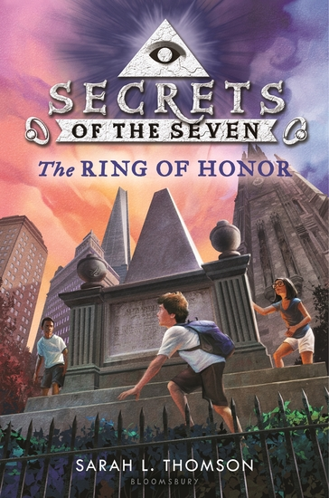The Ring of Honor - cover