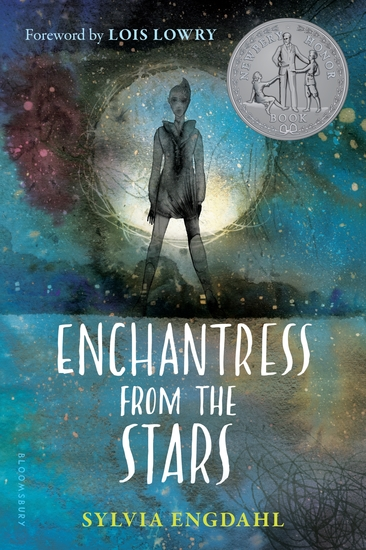 Enchantress from the Stars - cover