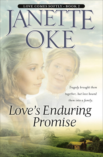 Love's Enduring Promise (Love Comes Softly Book #2) - cover