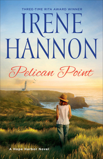 Pelican Point - A Hope Harbor Novel - cover