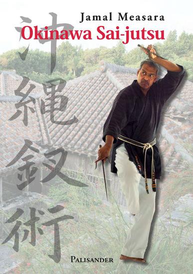 Okinawa Sai-jutsu - engl - cover