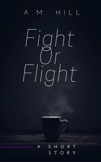 Fight or Flight - cover