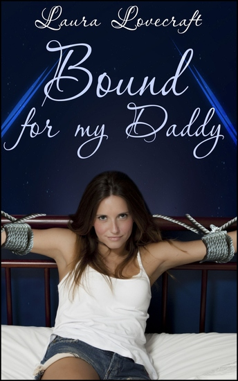 Bound For My Daddy - cover