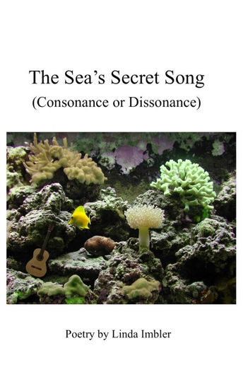 The Sea's Secret Song - (Consonance or Dissonance) - cover