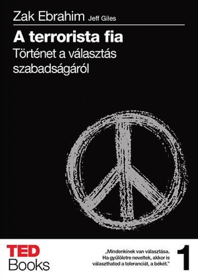 A terrorista fia - cover