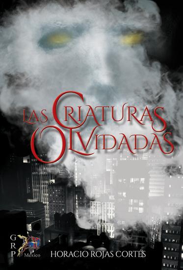 Las Criaturas Olvidadas - cover