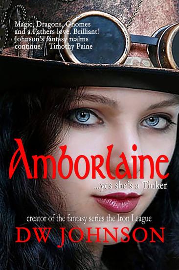Amborlaine - cover