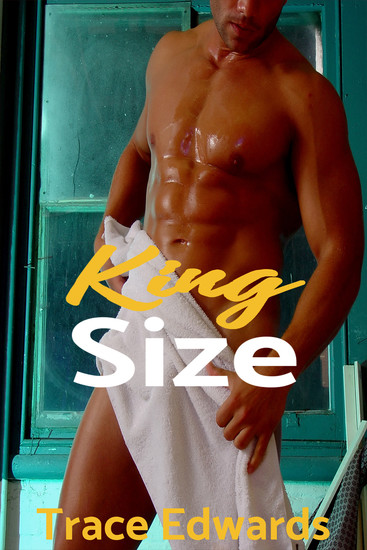 King Size - cover
