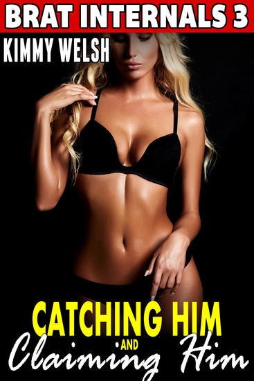 Catching Him and Claiming Him - cover