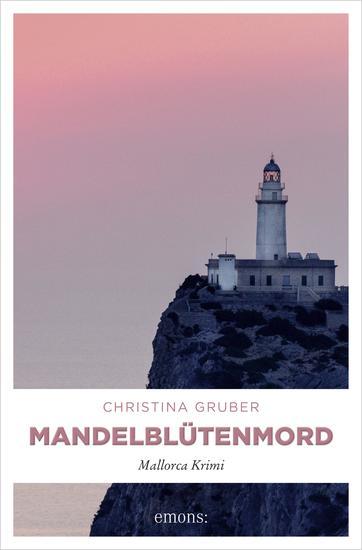 Mandelblütenmord - Mallorca Krimi - cover