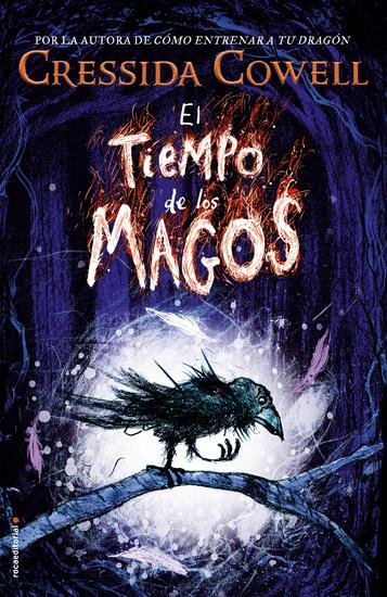 El tiempo de los magos - cover