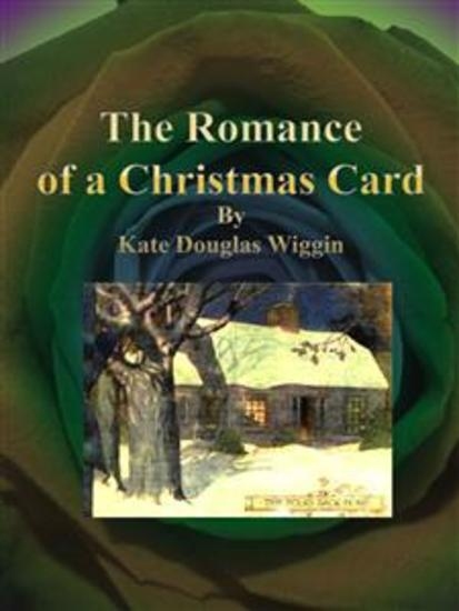 The Romance of a Christmas Card - cover