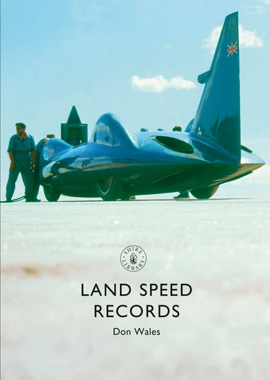 Land Speed Records - cover