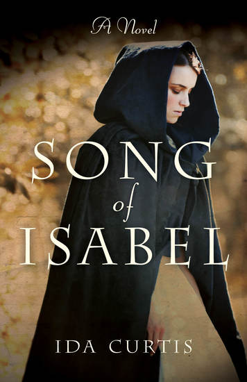 Song of Isabel - A Novel - cover
