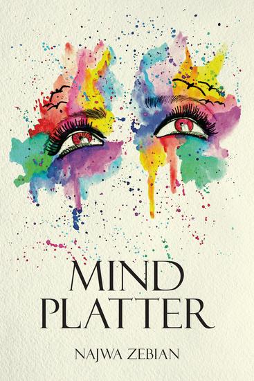 Mind Platter - cover