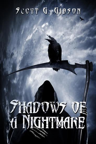 Shadows of a Nightmare - Shadows #1 - cover