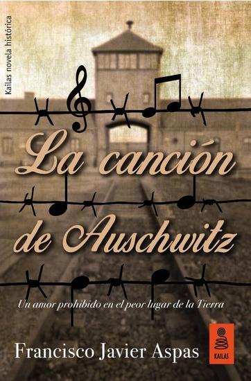 La canción de Auschwitz - cover