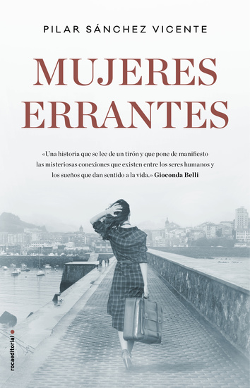 Mujeres errantes - cover
