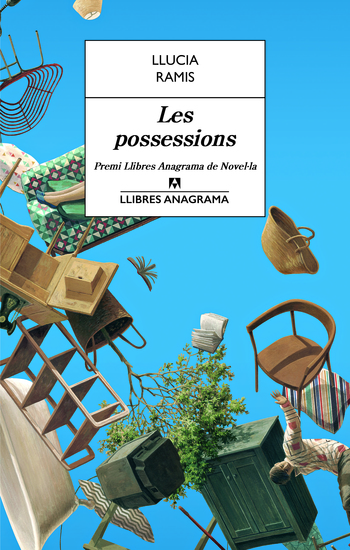 Les possessions - cover