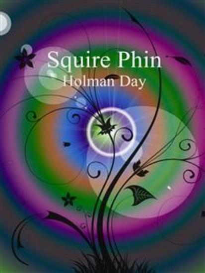 Squire Phin - cover