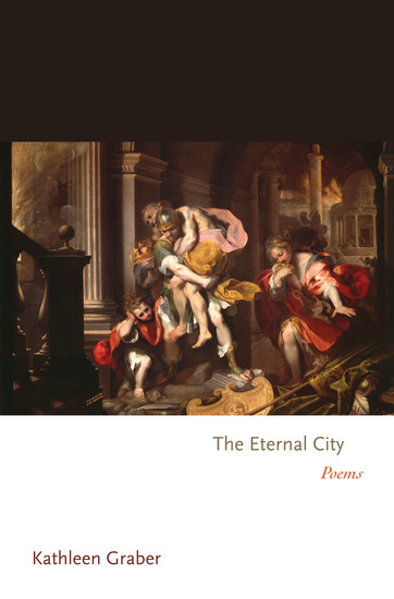 The Eternal City - Poems - cover