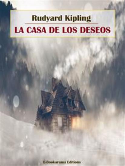 La casa de los deseos - cover