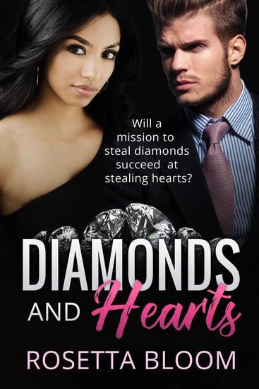 Diamonds & Hearts - cover