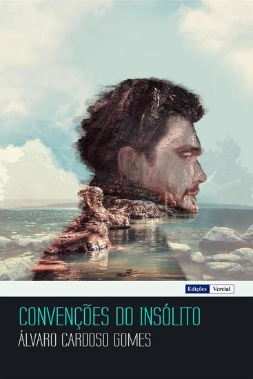 Convenções do Insólito - cover