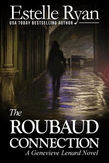 The Roubaud Connection - Genevieve Lenard #12 - cover