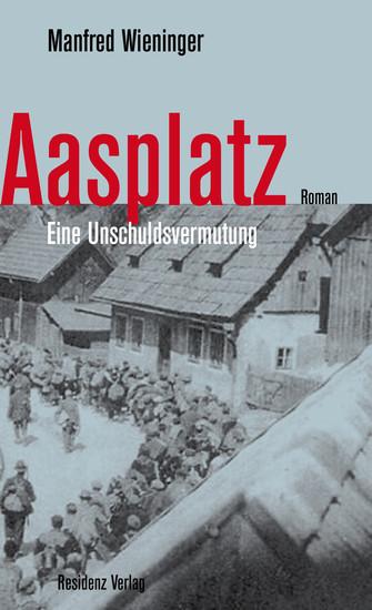 Aasplatz - Eine Unschuldsvermutung - cover