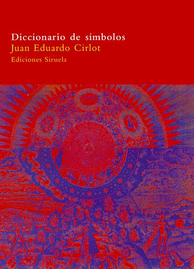 Diccionario de símbolos - cover