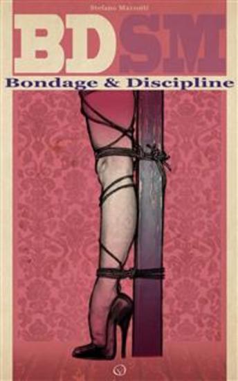 BD SM - Bondage & Discipline - cover