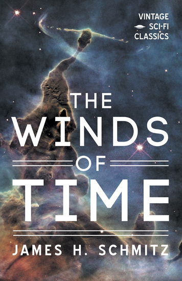 The Winds of Time - cover