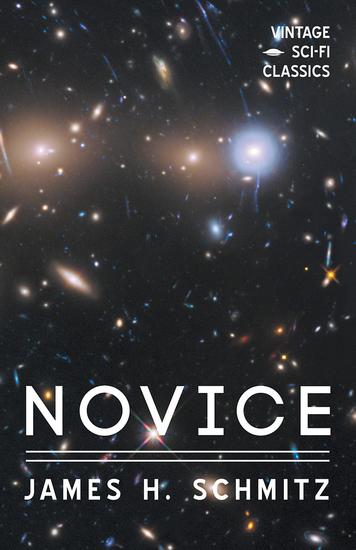 Novice - cover