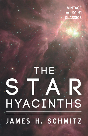The Star Hyacinths - cover