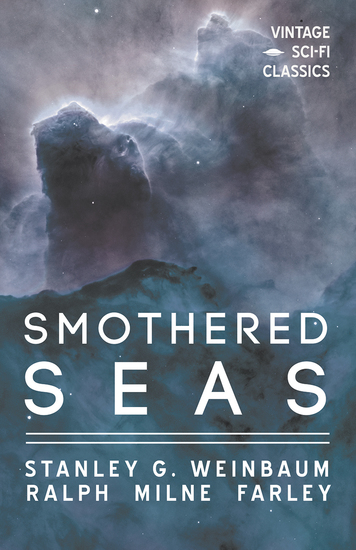 Smothered Seas - cover