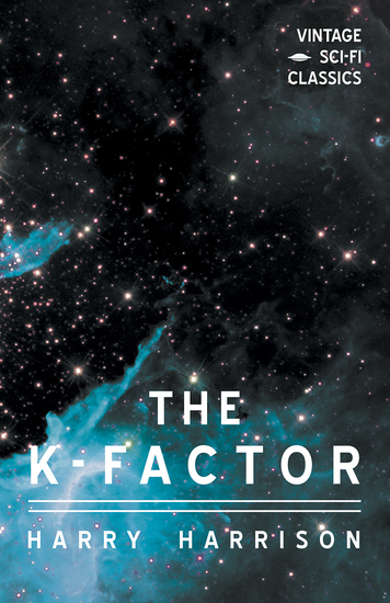 The K-Factor - cover