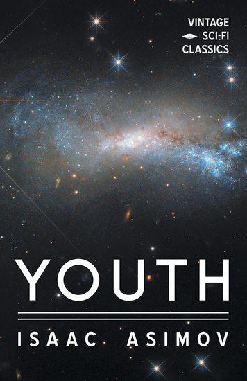 Youth - cover