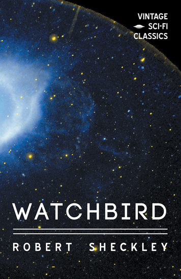 Watchbird - cover